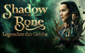 Titelbild für Kritik Shadow and Bone Staffel 1 von Netflix