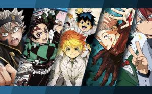 Top 10 besten Anime-Serien für Einsteiger