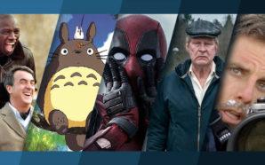 15 Filme die gute Laune machen