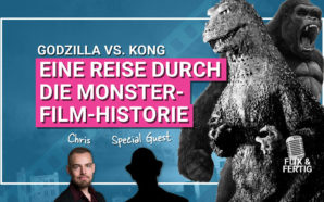 Podcast: Godzilla vs. King Kong #99