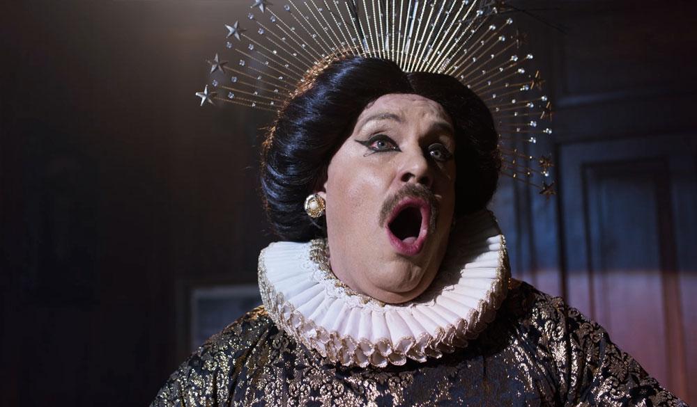 Der Ball der 41: Eine Trans-Opernsängerin