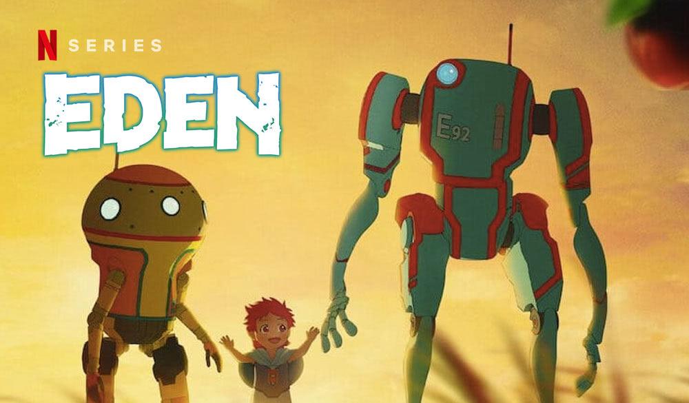 Kritik: Eden – Staffel 1