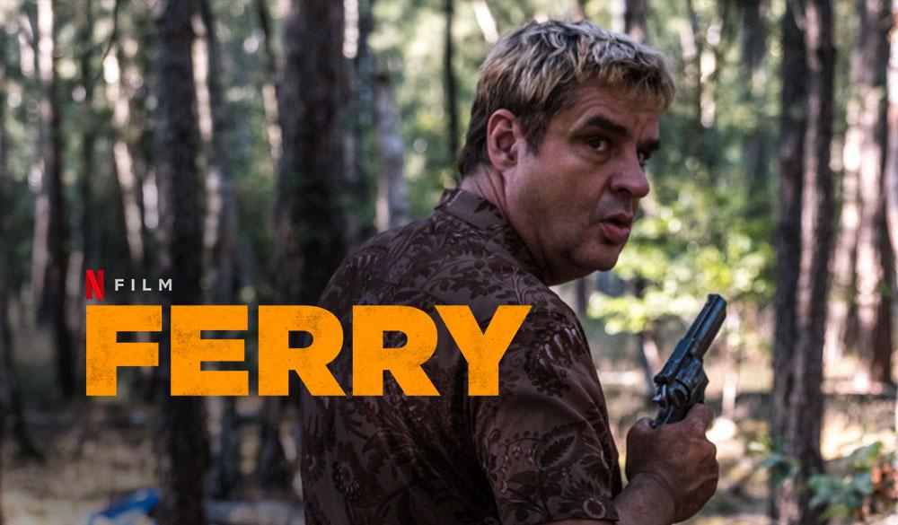 Kritik: Ferry
