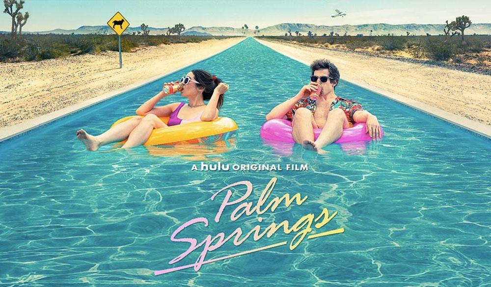 Kritik: Palm Springs