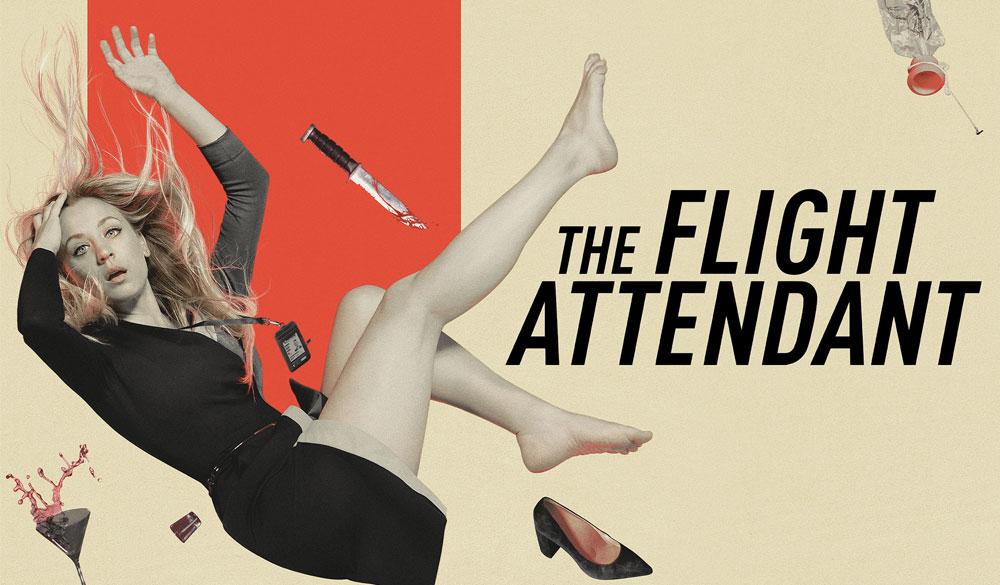 Kritik: The Flight Attendant – Staffel 1