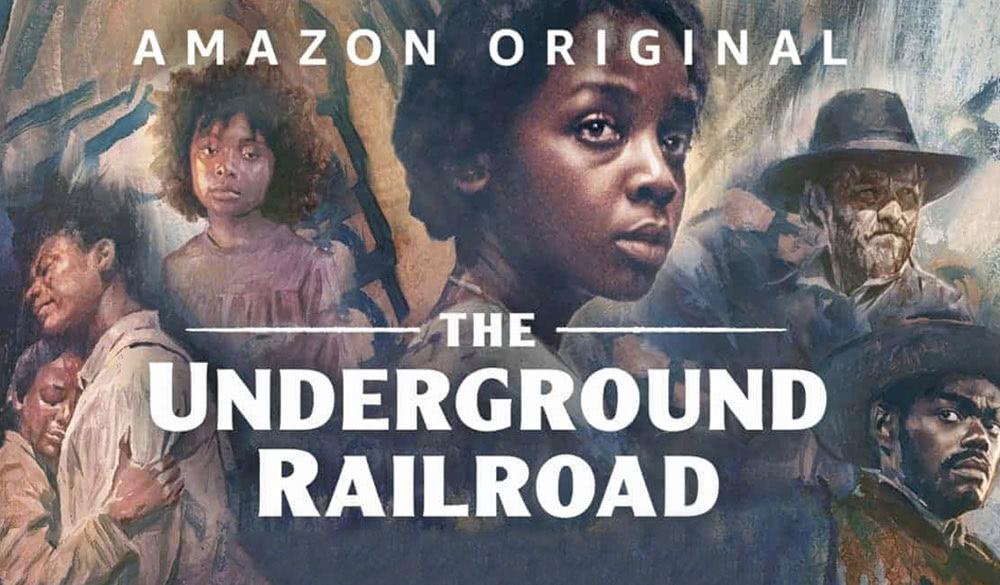 Kritik: The Underground Railroad – Staffel 1
