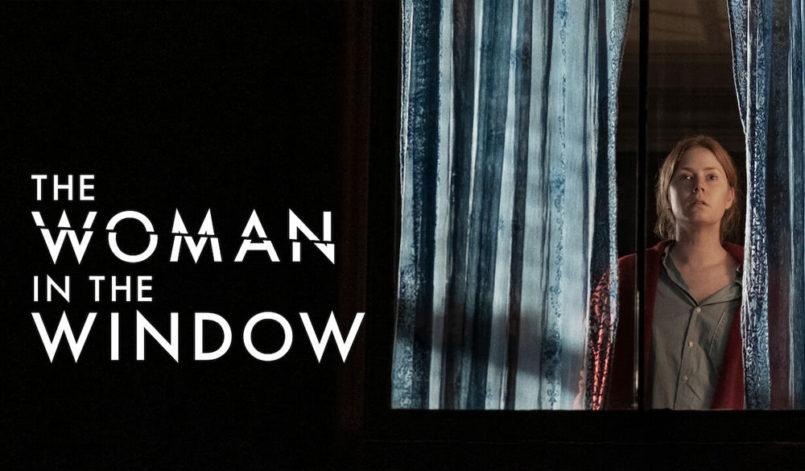 Titelbild Kritik The Woman in the Window