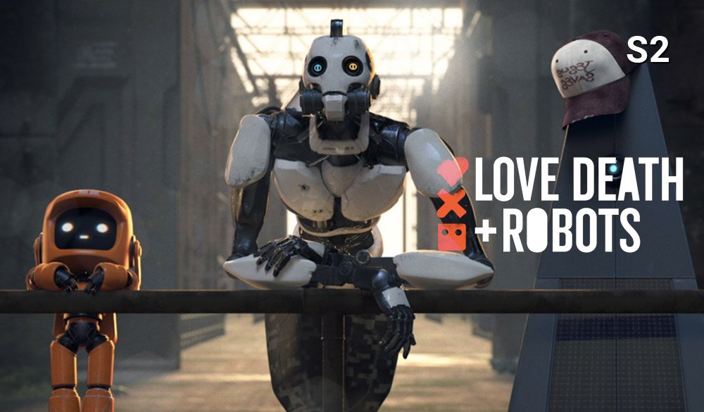 Episodenguide: Love, Death & Robots – Staffel 2