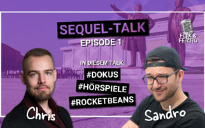 Sequel-Talk Episode 1 – Podcast #101​