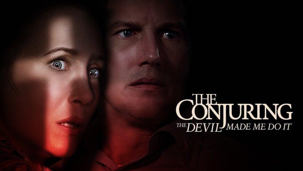 Kritik: Conjuring 3: Im Bann des Teufels
