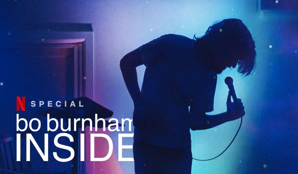 Kritik: Bo Burnham: Inside