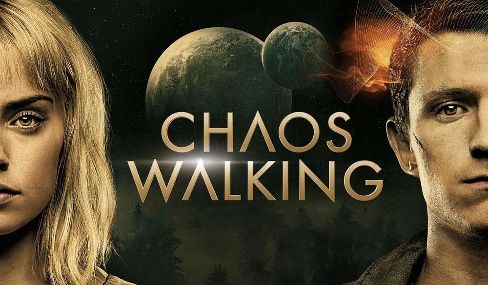 Kritik: Chaos Walking