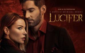 """Titelbild zur Kritik: """"Lucifer"""" Staffel 5"""