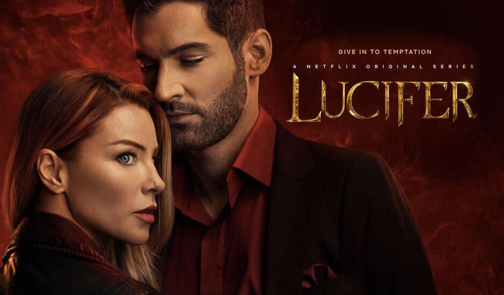 Kritik: Lucifer – Staffel 5