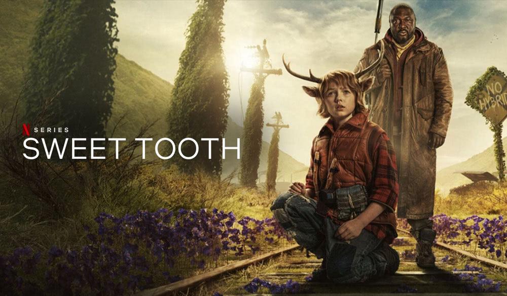 Kritik: Sweet Tooth – Staffel 1
