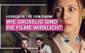 Horror in Conjuring: Wie gruselig sind die Filme wirklich |…