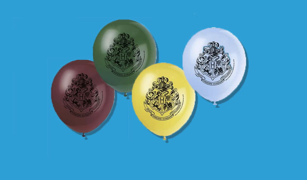 Harry Potter Party Ballons