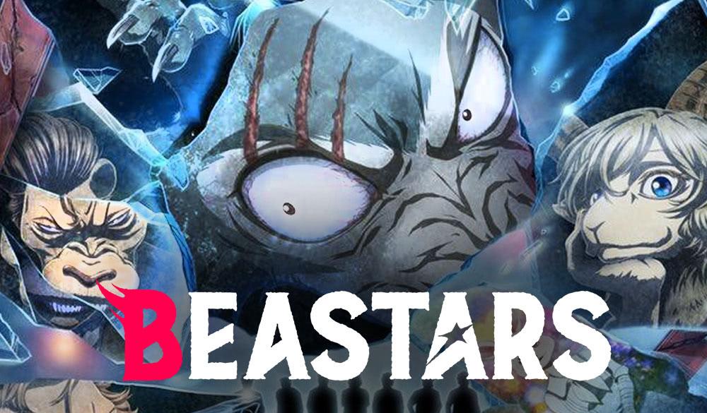 Kritik: Beastars – Staffel 2