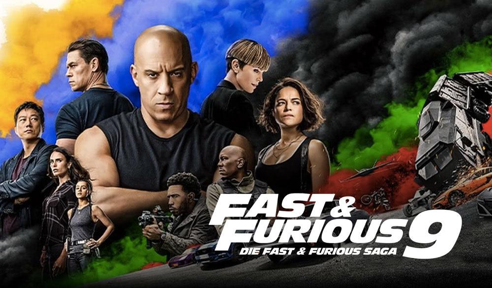 Kritik: Fast & Furious 9