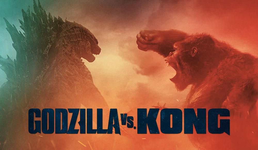 Kritik: Godzilla vs. Kong
