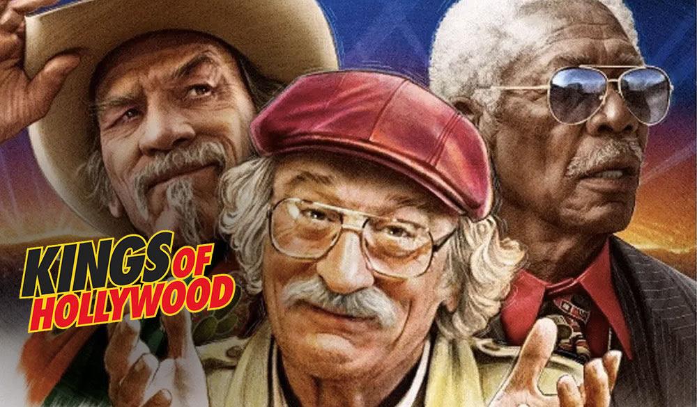 Kritik: Kings of Hollywood