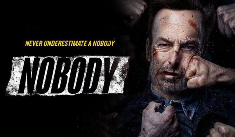 Titelbild für Kritik Nobody mit Bob Odenkirk für 4001Reviews