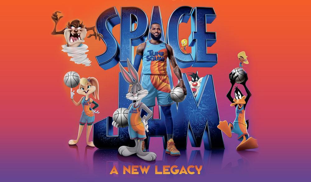 Kritik: Space Jam 2 – A New Legacy