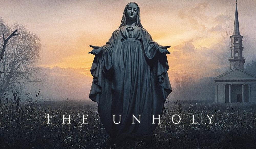 Kritik: The Unholy