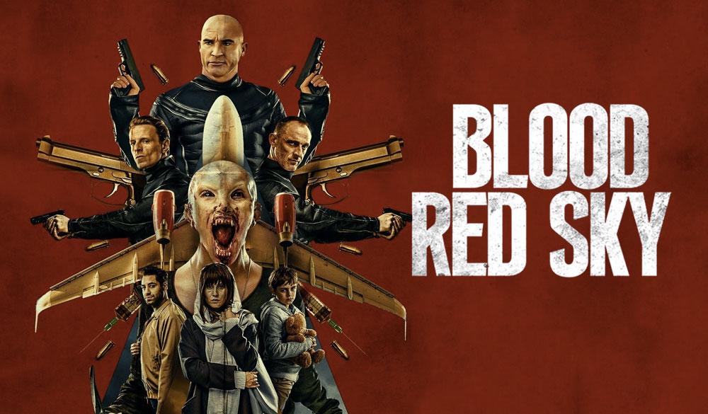 Kritik: Blood Red Sky