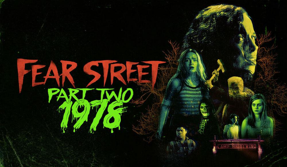 Kritik: Fear Street – Teil 2: 1978
