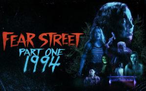 Titelbild für Kritik Fear Street 1994 Teil 1