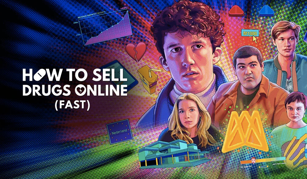 Kritik: How to Sell Drugs Online (Fast) – Staffel 3