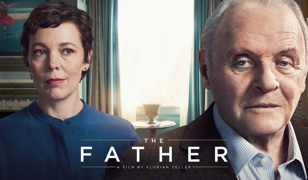 Kritik: The Father