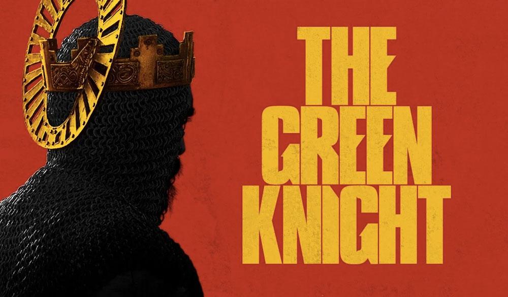 Titelbild für Kritik The Green Knight