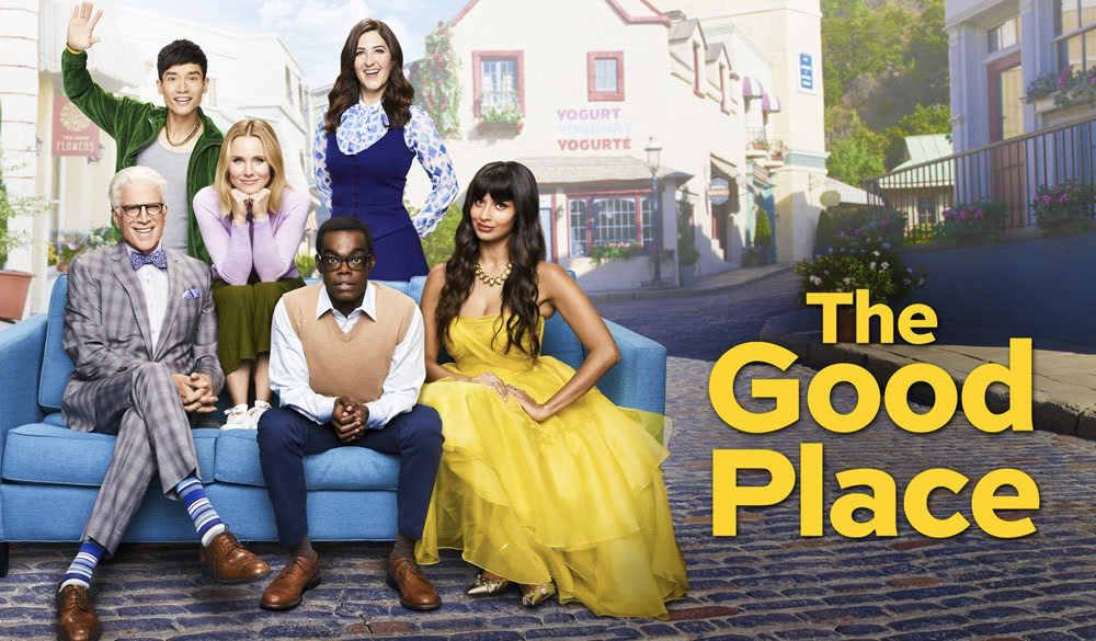 Kritik: The Good Place (Staffel 1-4)
