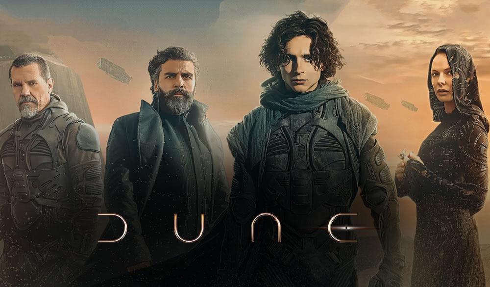 Kritik: Dune