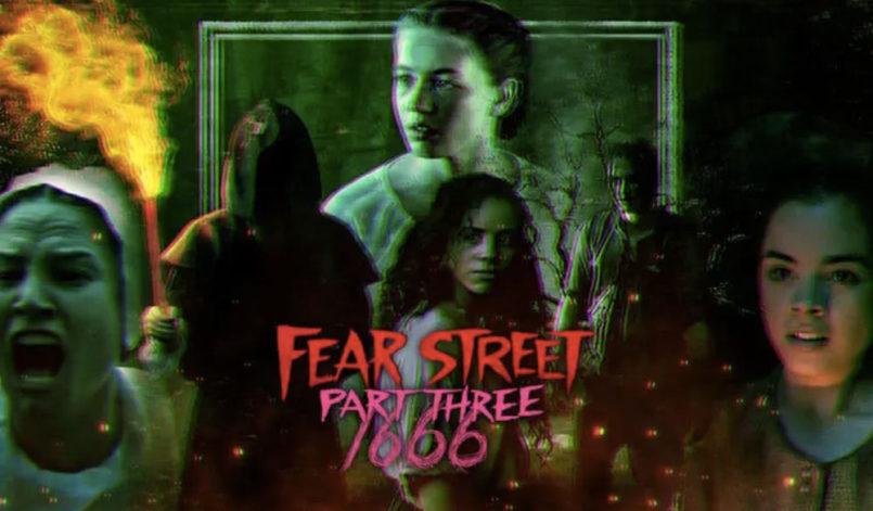 Titelbild für Kritik Fear Street Teil 3