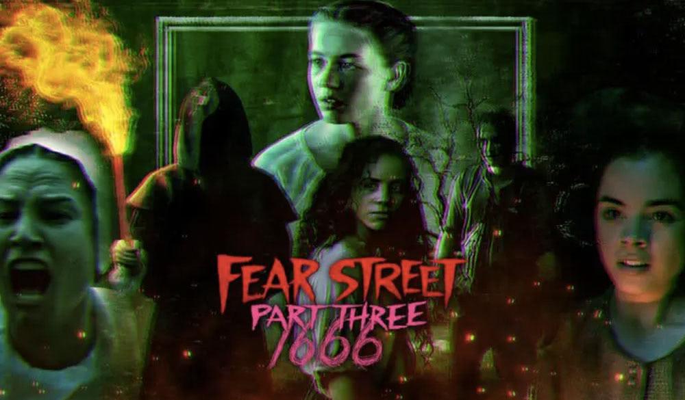 Kritik: Fear Street – Teil 3: 1666