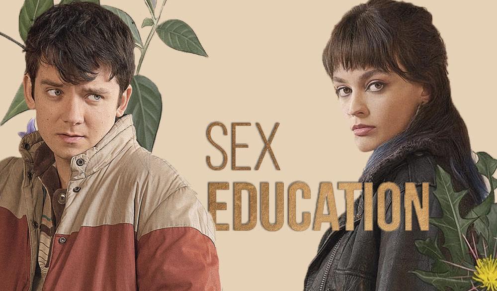 Kritik: Sex Education – Staffel 3