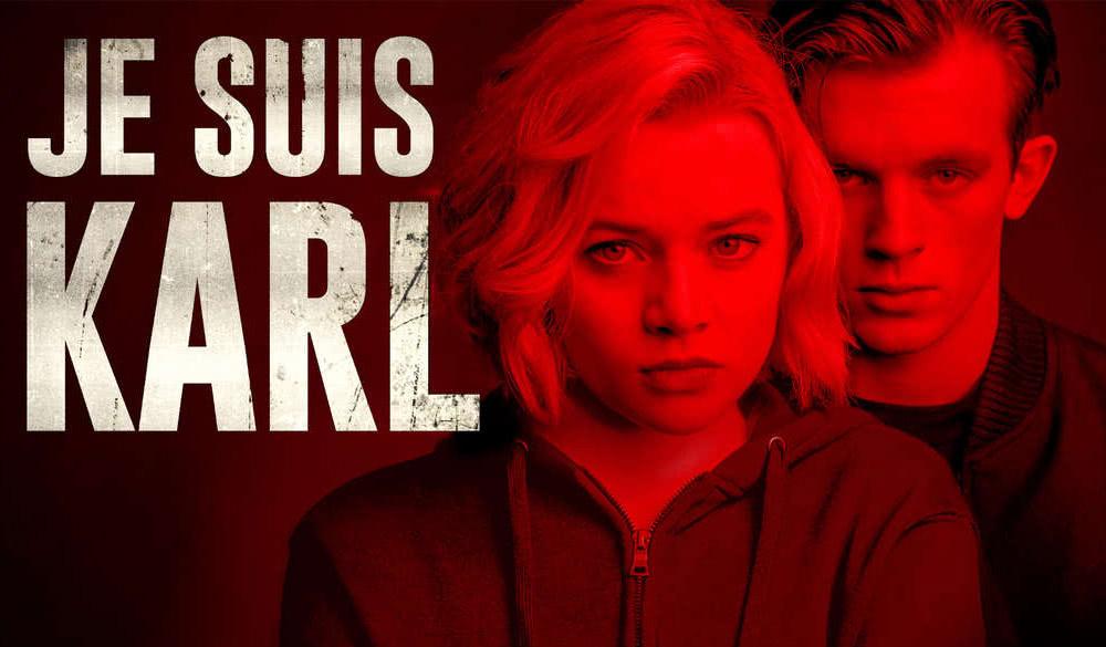 Kritik: Je Suis Karl