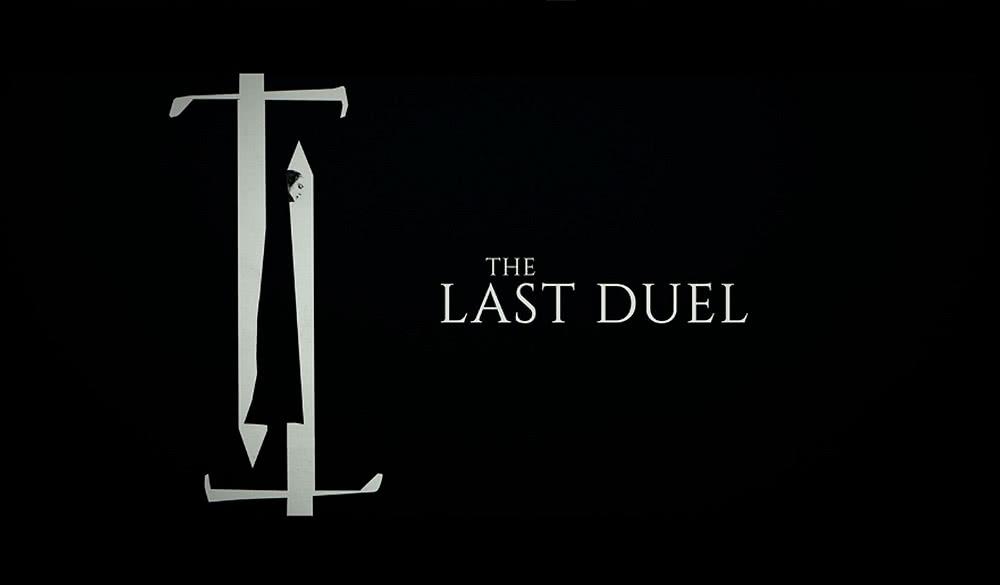 Titelbild für Kritik The Last Duel